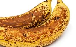 """Ăn 2 quả chuối chín mỗi ngày trong 1 tháng: Hiệu quả rất """"kỳ diệu"""" không ai ngờ"""