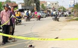 Giám đốc Công ty Hữu Trí bị kẻ bịt mặt bắn trúng 3 phát đạn