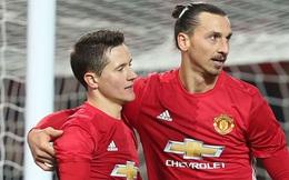 """Lo lắng về tương lai, Herrera vẫn nói điều khiến CĐV Man United """"mát lòng mát dạ"""""""