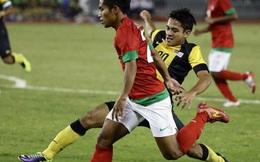 Đối thủ tuyển Việt Nam thua 3 bàn trong 22 phút