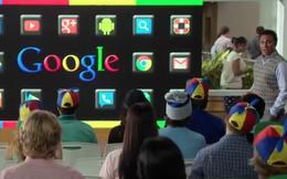 10 bí kíp tuyển dụng nhân tài cực độc của Google, Facebook, Apple
