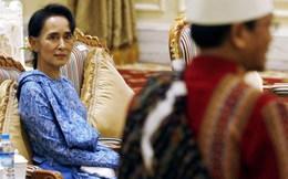 Bà Aung San Suu Kyi có vai trò gì trong chính phủ mới của Myanmar?