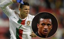 Nhật ký Euro 22/6: Ronaldo bỗng nổi giận, mắng Nani té tát
