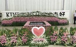 Điều kỳ lạ trong lễ tang của diễn viên Kiều Nhậm Lương