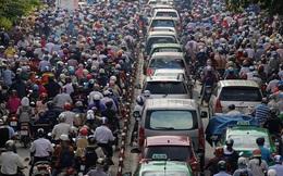 Tổ chức lại giao thông quanh ngã sáu Gò Vấp