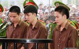 Gia đình nạn nhân thảm sát Bình Phước từ chối nhận tiền bồi thường