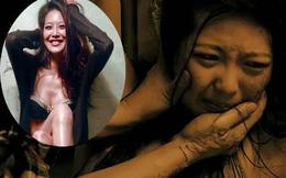 Siêu mẫu nổi tiếng trở nên thân tàn ma dại vì bị thiếu gia cưỡng hiếp