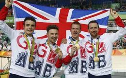 Điều không thể ngờ khiến Trung Quốc thua Anh tại Olympic