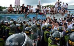 Thủ tướng chỉ đạo khẩn sau 2 vụ hàng nghìn học viên cai nghiện trốn trại ở Đồng Nai