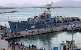 Hải quân Việt Nam lột xác hạm đội săn ngầm