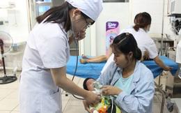 Tuyên Quang: Bé 20 ngày tuổi nguy kịch do dùng thuốc phiện chữa tiêu chảy