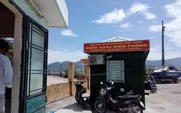 Giao lại cảng sông Hàn cho biên phòng quản lý sau vụ chìm tàu