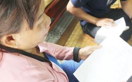 2 năm bị bắt 'làm vợ' cho 3 người đàn ông Trung Quốc