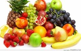 Nói không với hóa chất mà hoa quả vẫn tươi ngon là nhờ cách này đây
