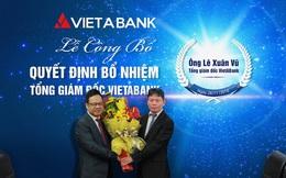 VietABank chính thức có Tổng giám đốc mới