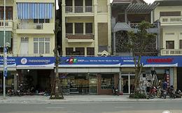 FPT Shop, Thế giới di động nói về đồng bộ biển hiệu ở con đường kiểu mẫu