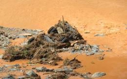 Thủ tướng ra công điện khẩn chỉ đạo xử lý vụ vỡ ống cống dẫn thủy điện Sông Bung 2