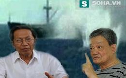 """Tướng Cương: """"TQ đã tính rất kỹ khi chọn chiếm Gạc Ma"""""""
