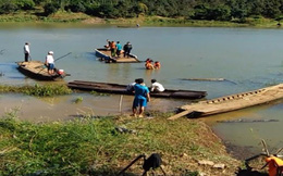 Phó Thủ tướng yêu cầu làm rõ nguyên nhân vụ lật thuyền 4 người chết ở Bình Phước