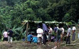 Một người đàn ông dùng dao chém chết 4 người ở Hà Giang
