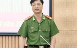 Công an Hà Nội kết luận vụ CA Đông Anh xô xát với phóng viên