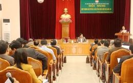 Bí thư Tỉnh ủy Hà Tĩnh rút khỏi danh sách ứng viên ĐBQH khóa 14 tại Hà Tĩnh