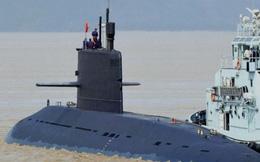 Pakistan hoàn tất thỏa thuận mua 8 tàu ngầm S20 của Trung Quốc