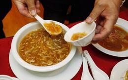 Món ăn cao cấp được chuộng khắp Châu Á, trong đó có VN làm tăng nguy cơ mắc bệnh mất trí
