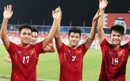 """Những con số """"điên rồ"""" của U19 Việt Nam"""