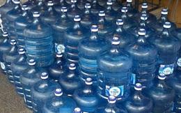 Cái giá đắt phải trả cho kẻ sản xuất nước uống đóng chai từ... nước giếng