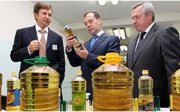 Bán vũ khí là việc không dành cho người có lương tâm, Nga đã sẵn sàng XK dầu ăn thay vì súng đạn