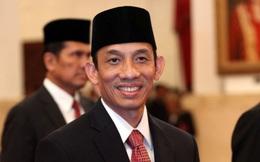 Bổ nhiệm chưa tròn 1 tháng, Indonesia cách chức Bộ trưởng vì mang 2 quốc tịch