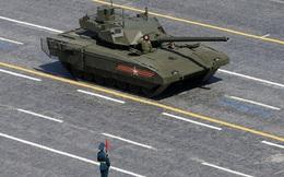 Xe tăng Armata của Nga sẽ được trang bị UAV kết nối bằng cáp dẻo