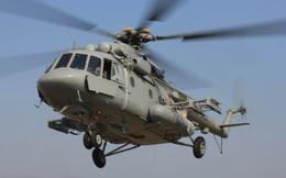 Vì sao đặc nhiệm Ấn Độ ưa chuộng trực thăng Mi-17?
