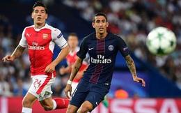 Box TV: Xem TRỰC TIẾP Arsenal vs PSG (02h45)
