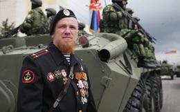 """Vụ ám sát """"Motorola"""" - Thủ lĩnh quân sự lừng danh của Donetsk: Ai là người hưởng lợi?"""