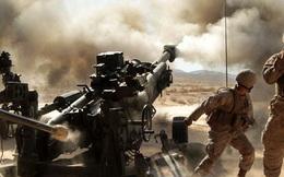 """17 bức ảnh lý giải: Vì sao pháo binh vẫn là """"vua chiến trường""""?"""
