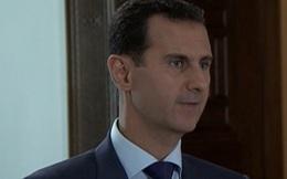 Assad tuyên bố giành lại toàn bộ Syria trong vài tháng
