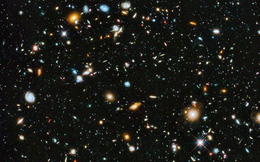 Vũ trụ rộng gấp 10 lần so với tính toán trước đây