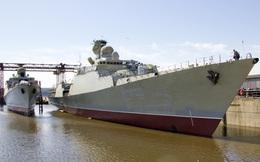Mâu thuẫn về động cơ cặp tàu Gepard Việt Nam thứ 2