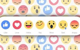 Cảnh sát khuyến cáo người dùng dừng ngay thói quen nhấn Like trên Facebook