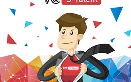 """VCCorp gửi tới sinh viên thực tập: """"Nếu giỏi điều gì, đừng làm nó miễn phí, chúng tôi sẽ trả tiền cho bạn"""""""