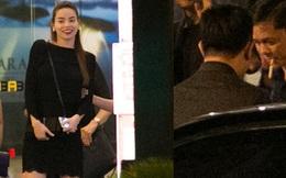 Mặc kệ tin đồn, Hà Hồ vẫn hạnh phúc vui vẻ bên Chu Đăng Khoa