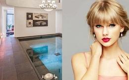 Bí mật bên trong căn hộ với giá thuê gần 900 triệu một tháng của Taylor Swift