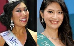 """Những Hoa hậu từng khiến netizen """"dậy sóng"""" vì nhan sắc """"xấu phát hờn"""""""