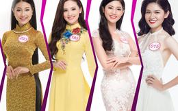 Hé lộ chủ nhân của vương miện Hoa hậu Việt Nam 2016