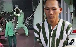 Cận mặt 6 côn đồ xông vào nhà truy sát, đâm trưởng công an xã