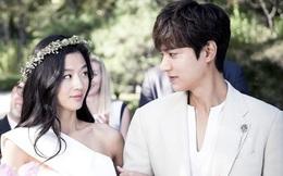 Đây là lý do mà các nam diễn viên phải dè chừng khi đóng phim cùng Jun Ji Hyun