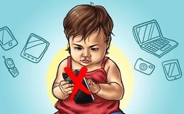 """Clip: Nếu tìm mọi cách dỗ dành khi con buồn chán, có thể bố mẹ đang """"hại"""" con đấy!"""