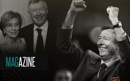 Sir Alex Ferguson: Vẫn cháy mãi ngàn năm một trái tim tình si